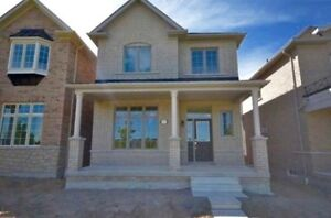 4 bedroom 3 washroom Detached House for rent / Whitby / Brooklin