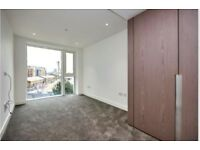 WOW! 1 BEDROOM FLAT WITH BALCONY,CONCIERGE SERVICE AND EXTENSIVE FACILITIES IN Vaughan Way, London