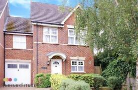 £2500 pcm, RECENTLY FURBISHED 4 DOUBLE BEDROOM HOUSE IN MILL HILL!!