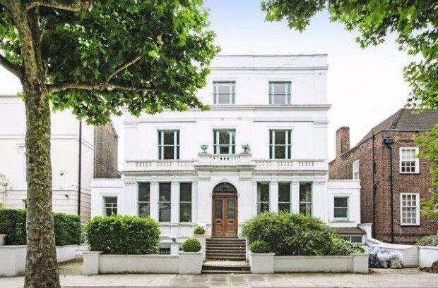 2 bedroom flat in Hamilton Terrace, St Johns Wood, NW8