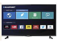 43 inch Full HD Smart TV