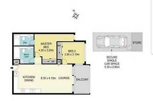 Zetland 2br apartment - 3 years old only! Zetland Inner Sydney Preview