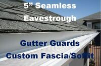 Eave Soffit Fascia – Change it!