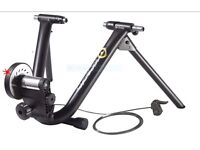 CycleOps Mag Plus 2014 Turbo Trainer With Shifter for Cycles