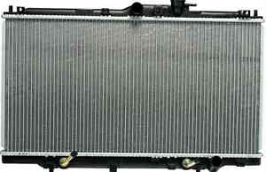Acura and Honda Prelude Radiator (Check ad for Vehicles)