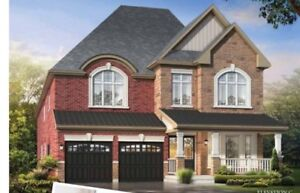 5 Bedroom Brand New House for Lease in Bradford ON