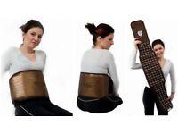 Nuga best Heating Massage Belt