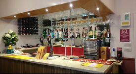 Restaurant for sale in superb town centre