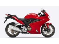 Honda VFR800F VFR 800 F ABS Sport/Tourer SAVE £500 + FOC DIAMOND BRITE KIT NEW
