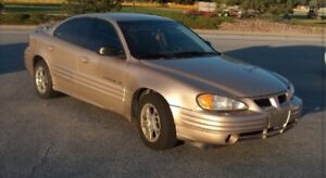 Pontiac Grand AM (2001)