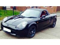 Toyota mr2 convertible excellent condition