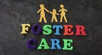 I'm looking into child foster care-info please!