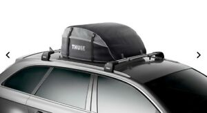 Thule rooftop carrier bag