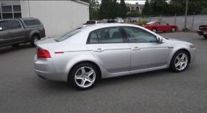 ACURA TL MINT CONDITION FULLY LOADED