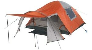 3 season roots 4 person tent