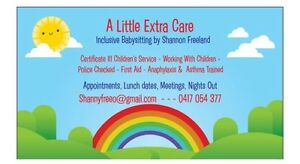 A Little Extra Care Bushfield Warrnambool City Preview