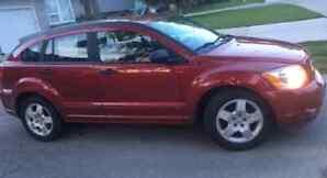 2008 Dodge Caliber - $5000.00 OBO