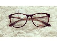 Carrera stylist glass frame