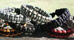 Paracord 550 Bracelets