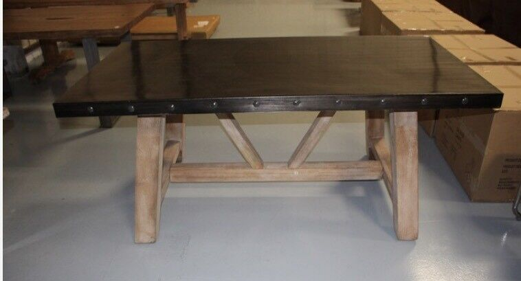ATOM DINING TABLE RRP 1400