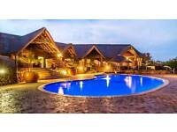 South Africa Safari-6nt 4* full board