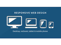 Web design, website updates, tuition, free advice - local, friendly and affordable services