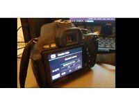 Canon eos 600d/ rebel t3i