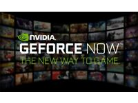 GEFORCE NOW CLOSED BETA EU/NA KEY