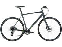 Boardman Hybrid Pro 9kg Bike - RRP £1000