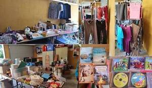 Garage Sale - Sat 22nd Oct - Annandale Annandale Townsville City Preview