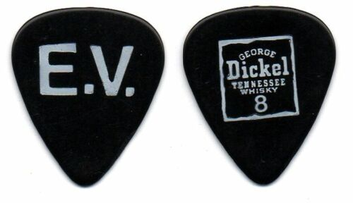 DANZIG Guitar Pick - Eerie Von E.V. (Dickel Whisky #8)