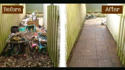 Rubbish Removal - Cheapest rates  Merriwa Wanneroo Area Preview