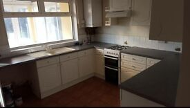 Double room close to kettering centre