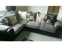 Corner sofa good condition £200 ono