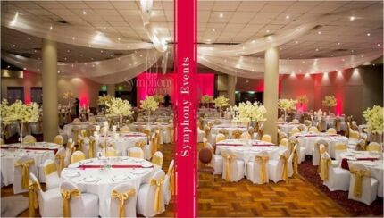 WEDDING DECORATION AND PARTY HIRE