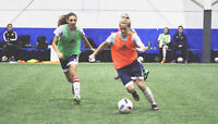 SOCCER PLAYERS WANTED SUNDAY AT 3PM