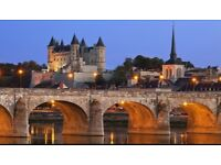 Holiday in Loire Valley - France