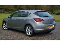 ASTRA SRI - LOVELY CAR - ♦️FINANCE ARRANGED ♦️PX WELCOME ♦️CARDS ACCEPTED