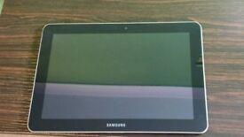 Samsung Galaxy Tab 10.1 GT-P7510, 16GB, Wi-Fi, Black