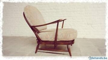Vintage Easy chair ERCOL