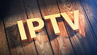 HD selection of Sports, English & International IPTV Channels