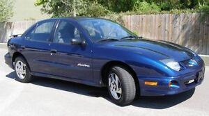 2004 Pontiac Sunfire Sedan SALE PENDING