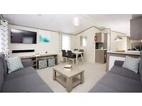 BRAND NEW 2017 Static Caravan for Sale in Morecambe, Lancashire. GAMES ROOM, AND 2 DOUBLE BEDROOMS!!