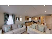 Willerby Expression 2 bed, 2017, low site fees, 12 month season, Kendal, Windermere, Gatebeck