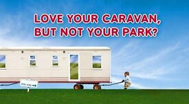 3 BEDROOM STATIC CARAVAN FOR SALE AT CRIMDON DENE HOLIDAY HOME BRING ON YOUR CARAVAN TO THIS PARK
