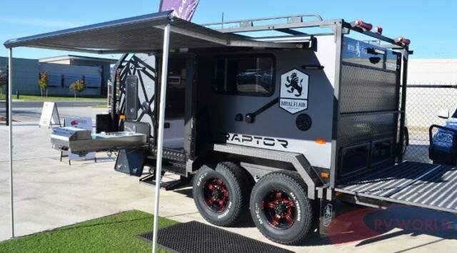 Lastest Off Road Caravan  Caravan Amp Campervan  Gumtree Australia Free Local