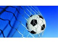 WANTED - Players for new Under 10's Football Team - Bolton