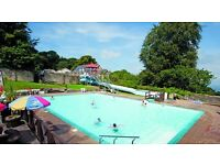 ENJOY DEVON & CORNWALL AT BARGAIN PRICES - DOGS WELCOME - ENTERTAINMENT - BAR - 2 POOLS - BEACHES