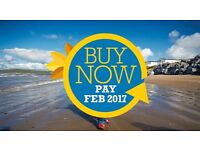 Call DARREN now for this amazing offer to get your own static caravan with only a low deposit needed