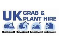 Work wanted for our Plant Hire Service. . Dudley, Halesowen, Stourbridge.